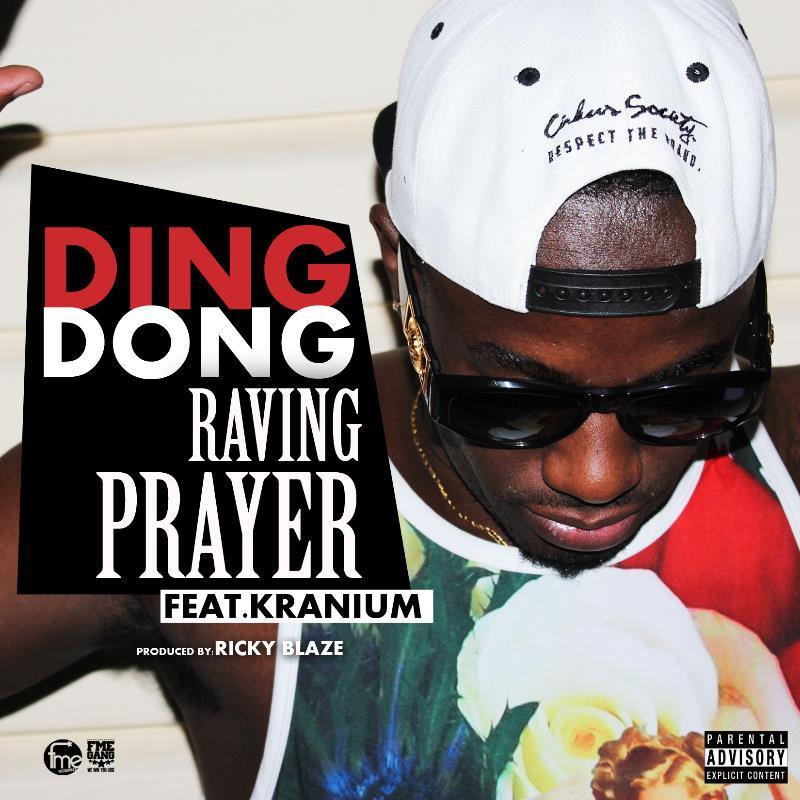 Raving Prayer