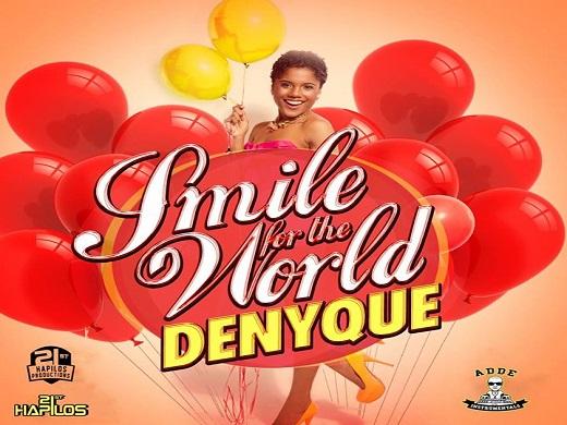 Denyque