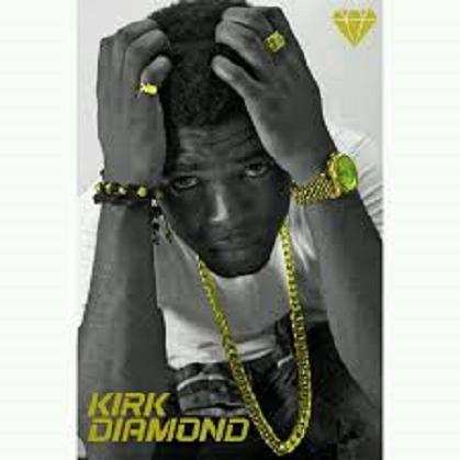 Kirk Diamond