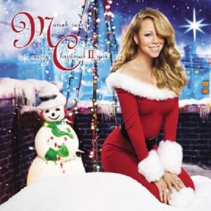 Mariah Carey -Christmas