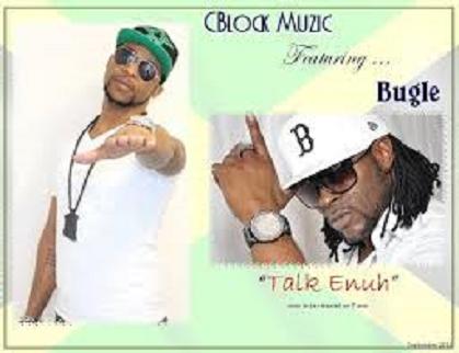 CBlock Muzic Ft. Bugle
