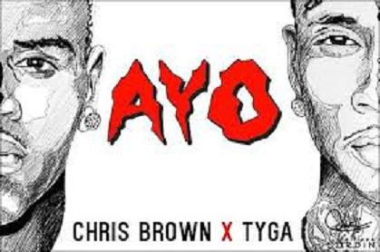 Chris Brown - Ayo Feat. Tyga