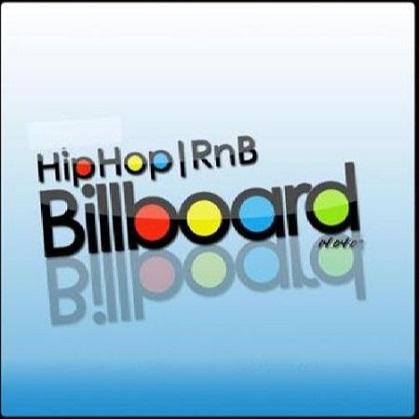 HIP HOP AND RNB BILLBOOARD