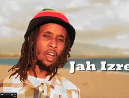 Jah Izrehl - Muzik A Mad Mi