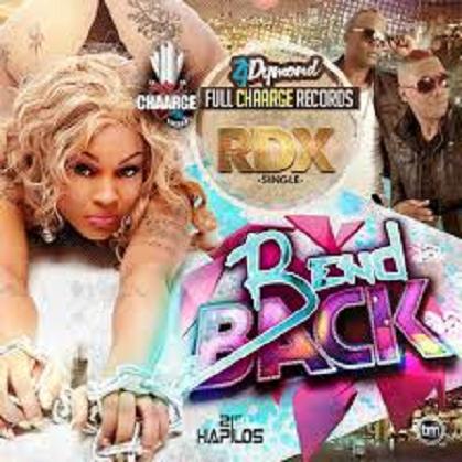 RDX - Bend Back