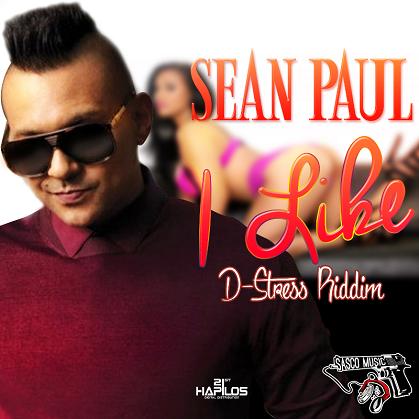 Sean Paul jj