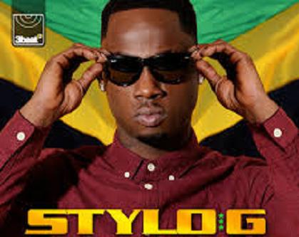Stylo G - Lion Eye
