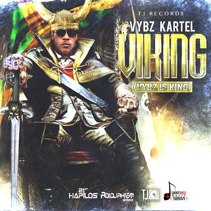 vybz kartel - vybz is king