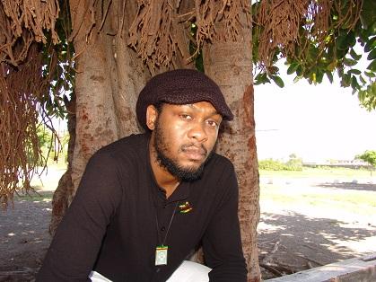 ASANTE AMEN RETURNS TO JAMAICA!
