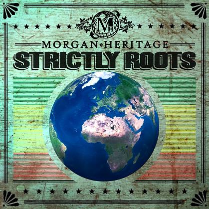Morgan Heritage album c
