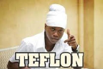 Teflon - R-DM