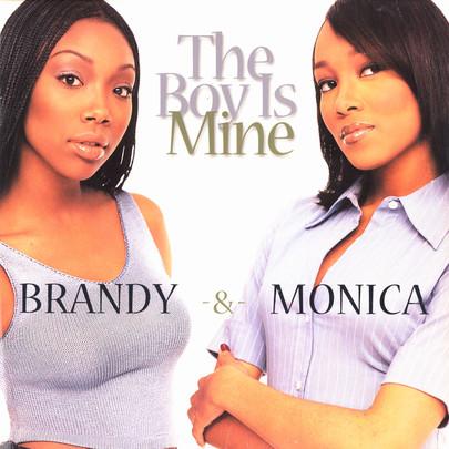 brandy monica