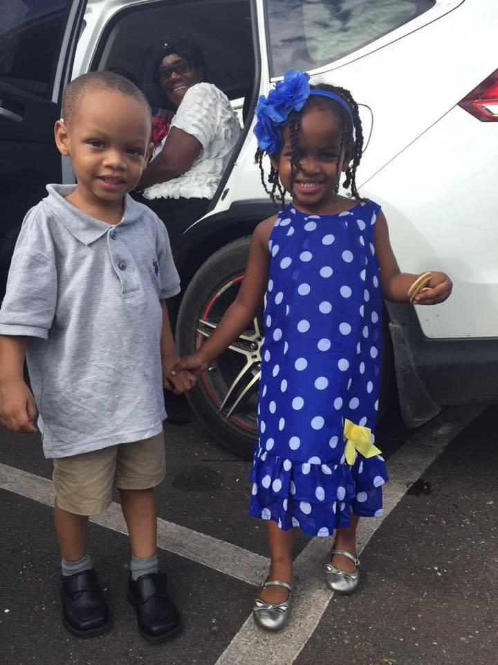 Powell Kids
