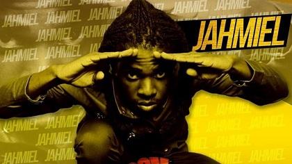 Jahmiel