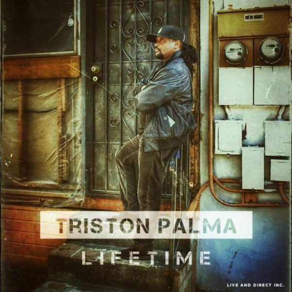 Tristan Palmer* Triston Palma - Two Roads