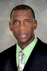 Pastor Errol Griffiths