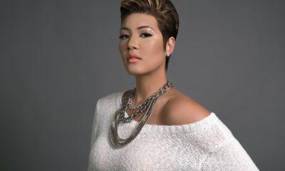 Tessanne Chin 2016