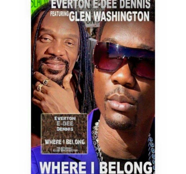 WHERE I BELONG BY E-DEE AND GLEN WASHINGTON