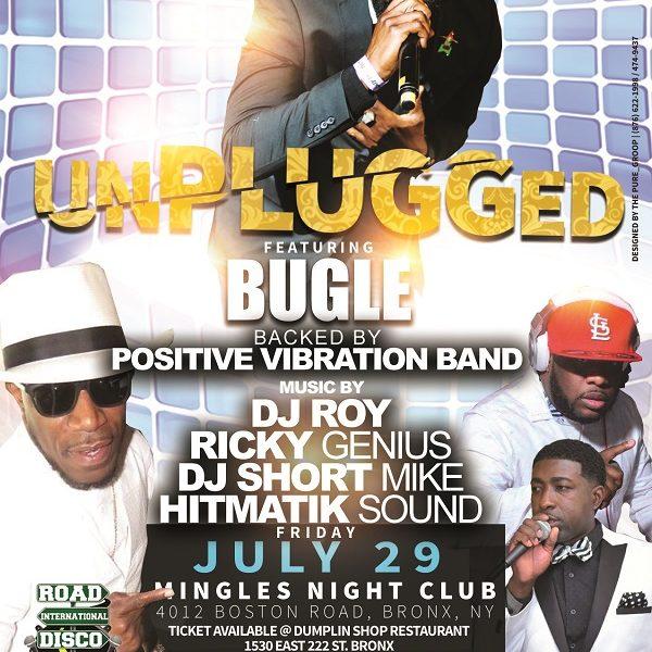 Bugle_Unplugged fix