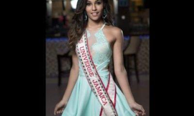 Miss Ja Universe