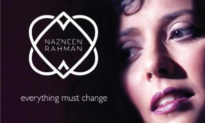 Nazneen Rahman -R-DM