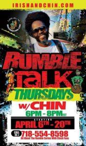 Rumble Weekends 2