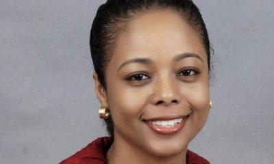Marlene Malahoo Forte